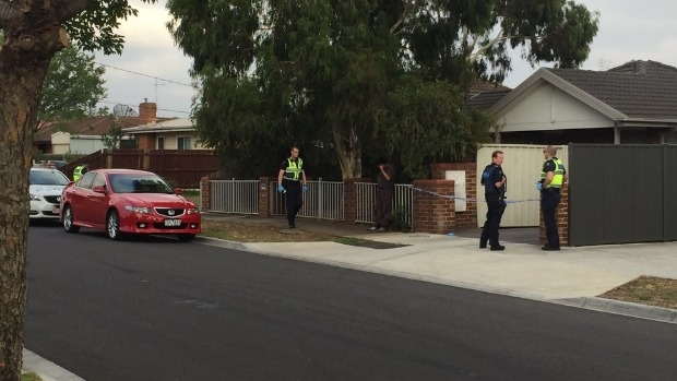 Article image for Police investigate Braybrook shooting