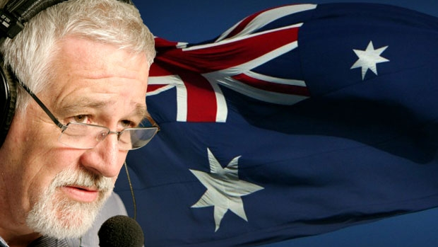 Article image for Neil Mitchell says it's time to consider scrapping Australian Of The Year
