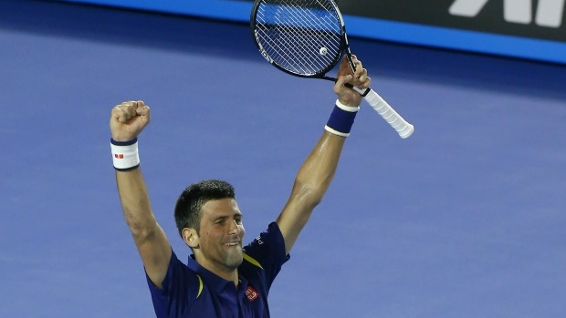 Article image for Why Novak Djokovic can't be considered the greatest tennis player ever