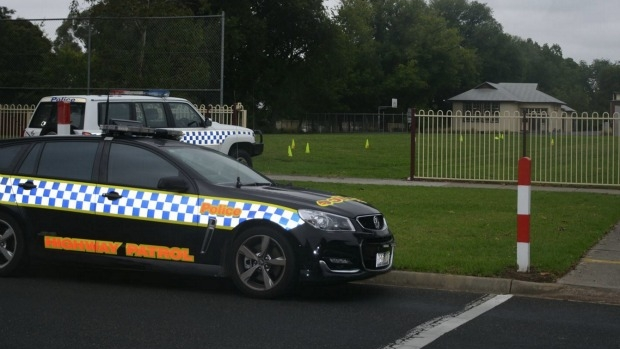 Article image for Victorian schools evacuated following threatening phone calls