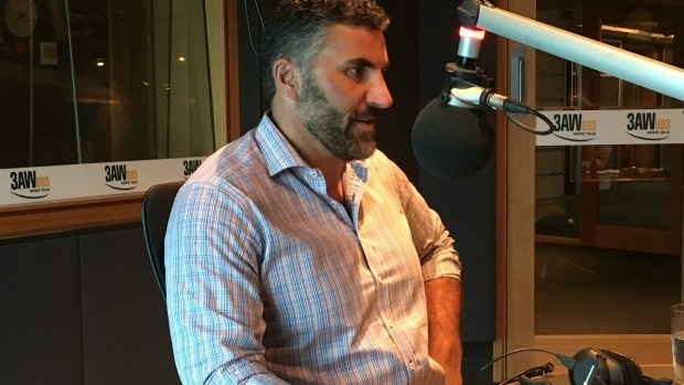Article image for Aboriginal leaders need to be 'lined up and on message', says Mifsud