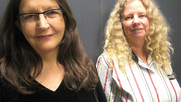 Article image for ROAD TRIP: Jim Schembri's interview with filmmakers Sue Brooks & Alison Tilson