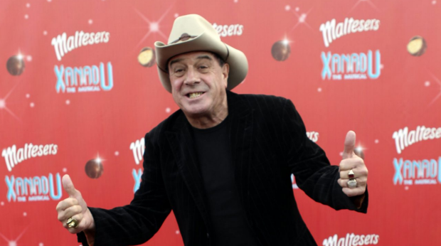 Article image for Molly Meldrum's condition worse than first thought