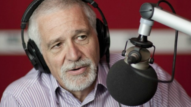 Article image for Neil Mitchell to appear on Q&A