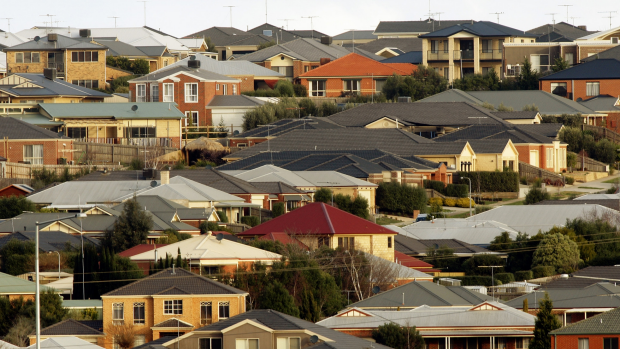 Article image for The top five suburbs in Victoria for first home buyers