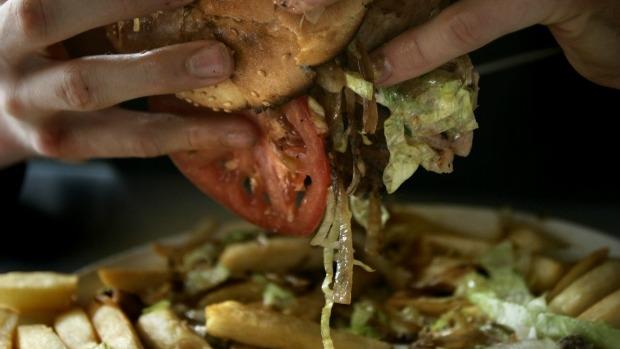 Article image for Karen Inge talks binge eating disorder