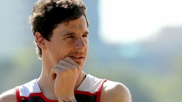Article image for Gerard Healy says Saints, Power, Dogs and Demons should be granted top-up players