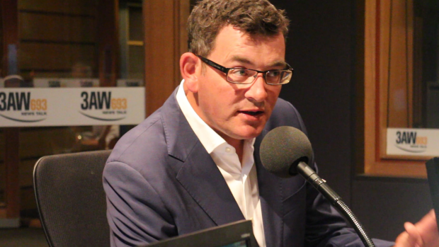 Article image for First on 3AW: Premier announces new epilepsy treatment trial