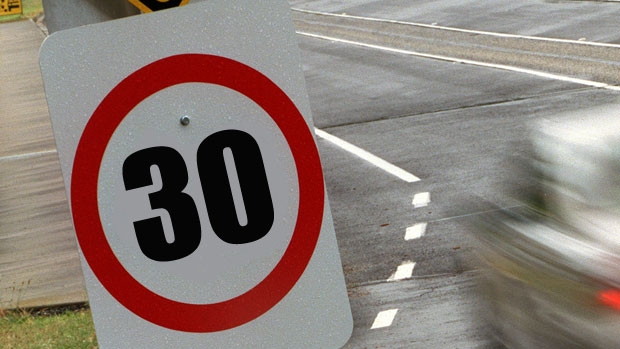 Article image for City of Yarra to trial 30km/h speed limit in Fitzroy