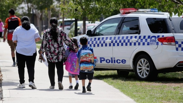 Article image for Security experts says schools need to remain vigilant in face of hoax threats