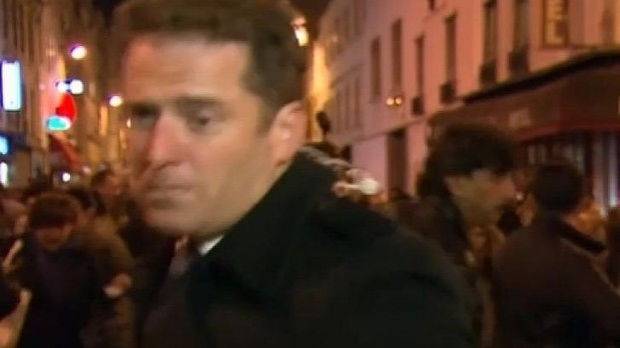 Article image for Karl Stefanovic tweets response to IS video appearance
