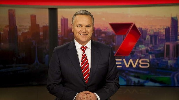 7 News changes theme song