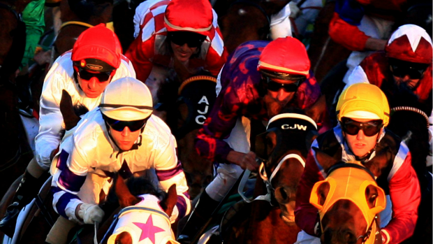 Article image for Moonee Valley to call race in Mandarin