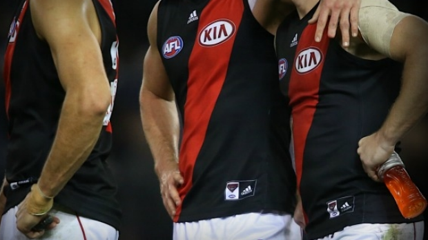 Article image for Essendon players to appeal doping decision in Swiss court