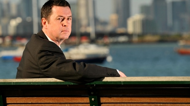 Article image for Police Minister Wade Noonan takes leave of absence