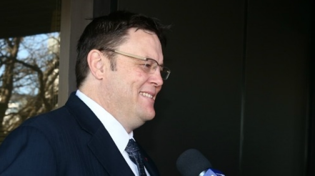 Article image for Glenn Lazarus calls for parliamentary inquiry into alcohol-fuelled violence