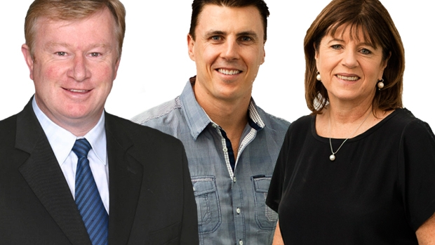 Article image for Caller points out 3AW is full of people with two first names