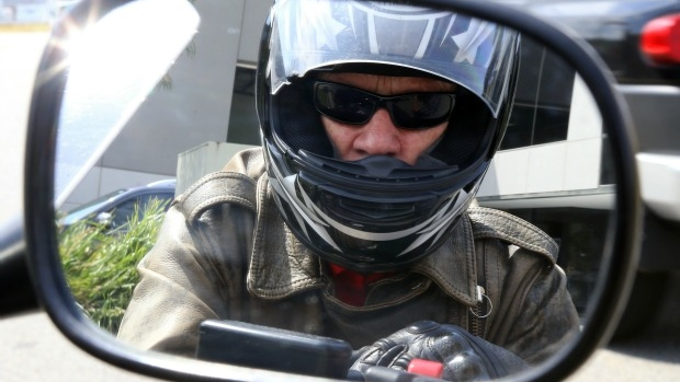 Article image for Victoria Police alarmed by rate of motorcyclist deaths in 2016