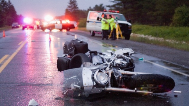 Article image for A motorcyclist's view on rising toll