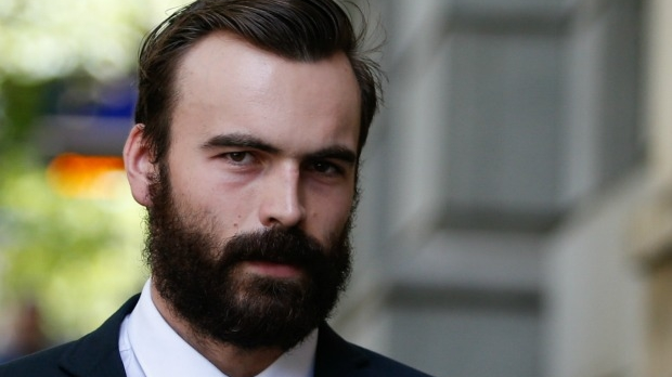 Article image for Former Bomber Hal Hunter hits out at Essendon outside court