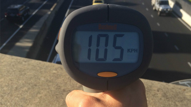 Article image for Police targeting Tullamarine speeders after 300 caught in a month
