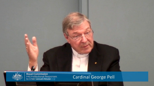 Article image for Cardinal Pell may never return to Australia