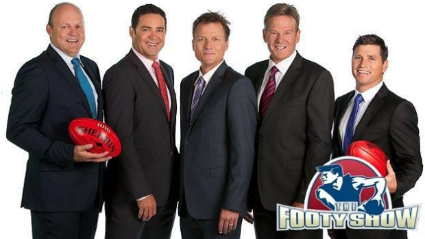 Article image for Footy Show veteran Sam Newman responds to Lyon, Brownless saga