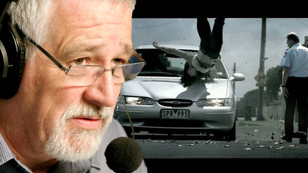 Article image for Neil Mitchell reveals TAC's TV ad spend has been slashed