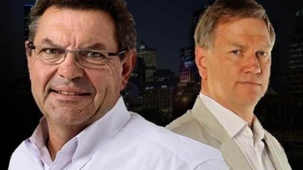 Article image for Podcasts: 3AW Nights with Steve Price, featuring Andrew Bolt