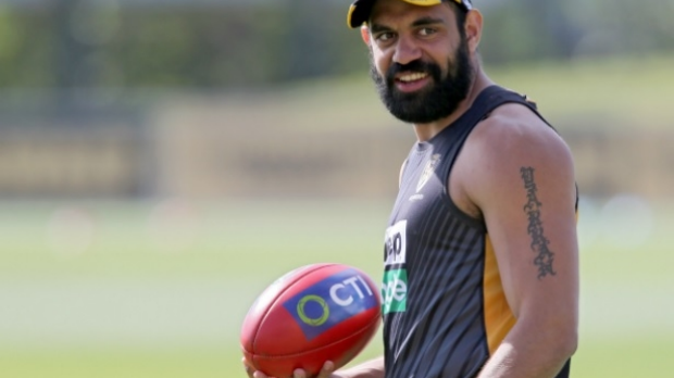 Article image for Dr Peter Larkins says signs aren't good for Richmond recruit Chris Yarran