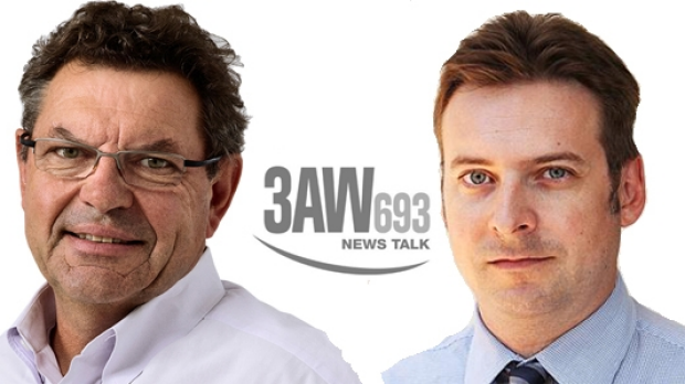 Article image for Podcast: Steve Price and Andrew Clennell – Wed 17 Feb, 2016