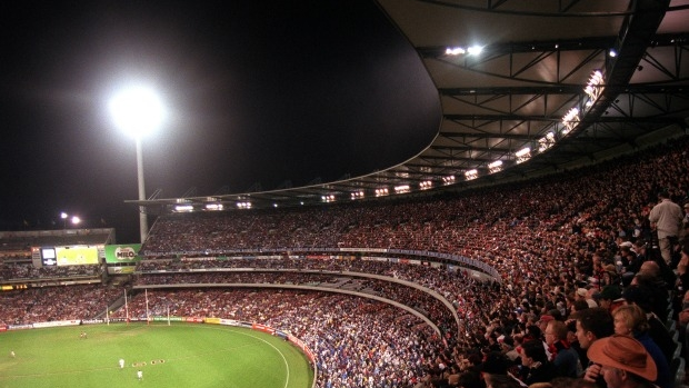 Article image for MCG Roof Walk confirmed, but still some way off