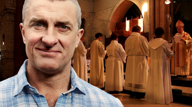 Article image for Tom Elliott says Catholic Church is given a different standard of behaviour
