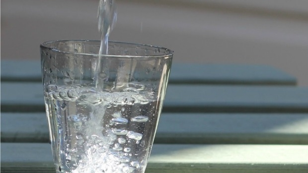 Article image for Marysville home of Victoria's 'best tasting' water