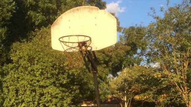 Article image for Knox City Council responds to complaint over basketball ring