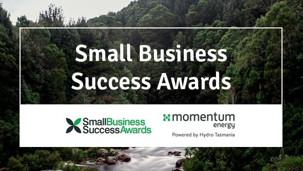 Article image for Momentum Energy Small Business Success Awards