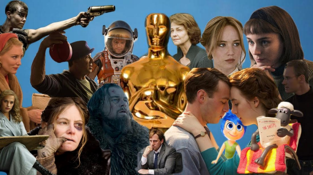 Article image for THE OSCARS: Who will, won't and shouldn't win – and why
