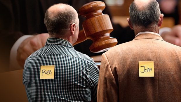 Article image for Ross and John dissect fascinating attempted murder case … WITH THE JUDGE