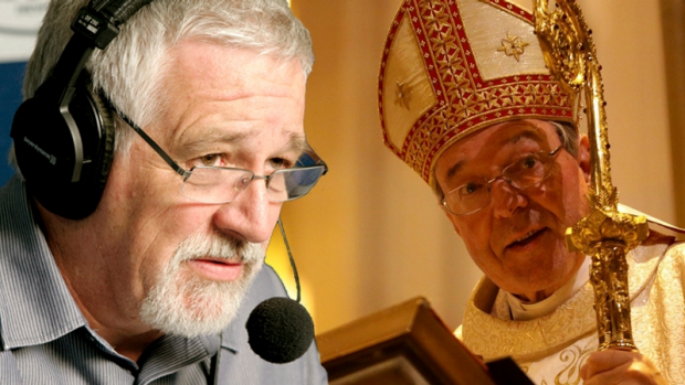 Article image for Neil Mitchell slams George Pell's claim he wasn't interested in rumours of abuse