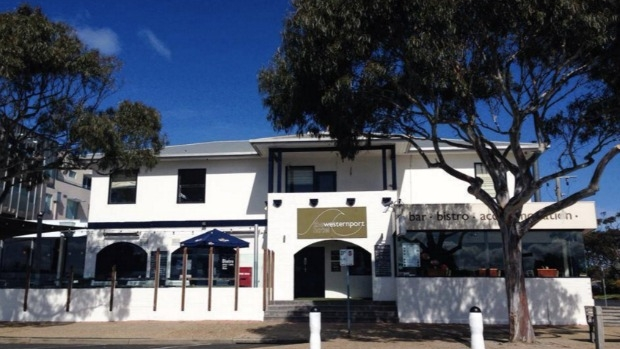 Article image for Pub Of The Week review: Westernport Hotel