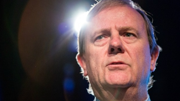 Article image for Peter Costello says increasing tax is not the answer for Australia