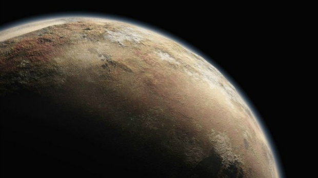 Article image for To Pluto and Beyond
