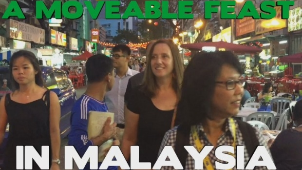 Article image for A Moveable Feast in Malaysia