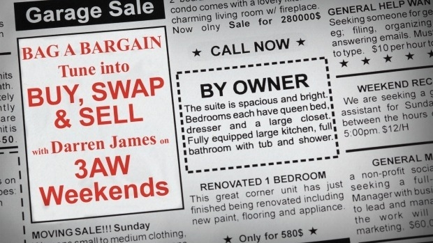 Article image for Buy, Swap & Sell: Sun June 19, 2016