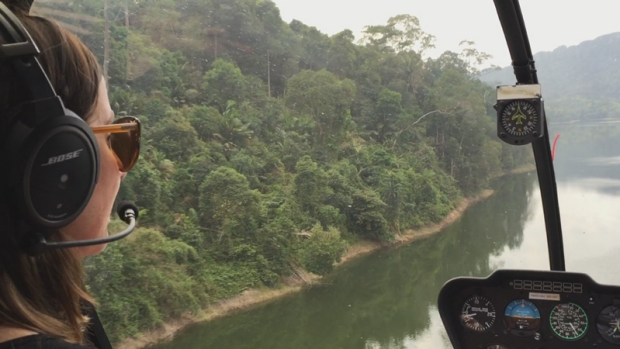 Article image for Ela Carte goes flying across Kuala Lumpur