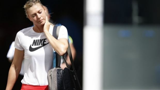 Article image for Doc Larkins skeptical of Sharapova explanation