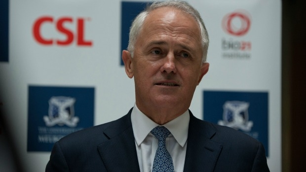 Article image for Liberal strategist tells Neil Mitchell to expect an early election