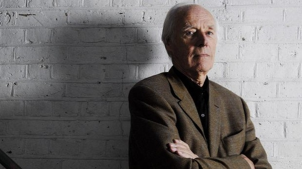 Article image for From the archives: Ross and John's 2002 George Martin interview