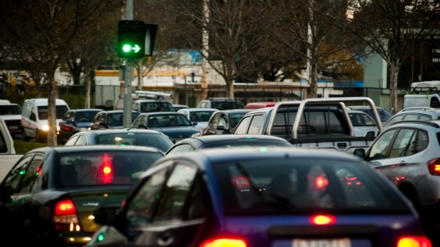 Article image for Ideas Factory: Fixing peak hour traffic and road congestion