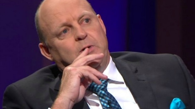 Article image for Neil Mitchell hits out at 'painful' Billy Brownless interview on The Footy Show